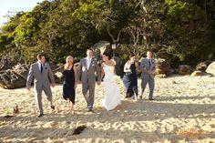 Beach Wedding Sydney by sydneybeachweddings