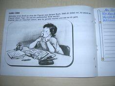 Freie Lesezeitensind eine tolle Erfahrung für Kinder: Bücher frei wählen und lesen, mit einem Freund gemeinsam anschauen, sich gegenseitig vorlesen, Hörspiele verfolgen und Informationen austauschen. Aber es fehlt in der Grundschule etwas, das den Anschluss für den Literaturunterricht in der weiterführenden Schule bietet. Ein Lesetagebuch zum Beispiel – dieses hilft, seine Erfahrungen mit dem Lesestoff