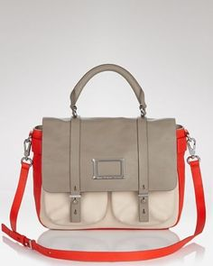 Marc-by-Marc-Jacobs-Werdie-Colorblocked-Top-Handle-Messenger-retails-for-498-00