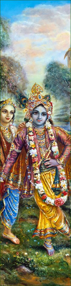Lord Sri Krishna                                                                                                                                                                                 More
