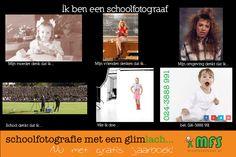 Ik ben een #schoolfotograaf... #schoolfotografie #school #fun