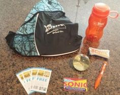 SONIC Drive-In's New #SalsaVerde Breakfast Toaster Sandwich review and Prize Pack with $20 GC Giveaway