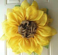 Sunflower.  Found on facebook