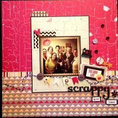 Layout using The Good Life Collection by Fancypantsdesigns.com