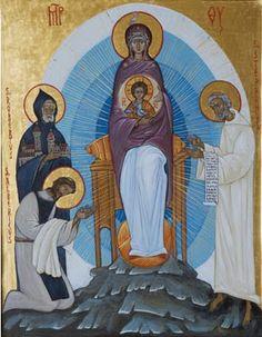 Nuestra Señora de Citeaux 19 de Enero