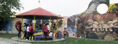 El Kiosco de la Ciencia en Querétaro