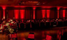 Uplighting For Events Albany | Uplighting For Events Saratoga | TheDJservice.com - Albany NY Wedding DJ, Sweet 16 DJ, Reunion, Party & Mitzvah DJ Of Troy Schenectady, Saratoga, Lake George