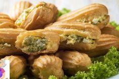 5 aperitive ușor de pregătit pentru mesele festive! - Retete-Usoare.eu Pickles, Cucumber, Appetizers, Chicken, Meat, Youtube, Food, Sweets, Appetizer