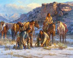 Martin Grelle Plans Against the Pecunies kK