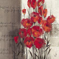 Botanical (Decorative Art) Wall Art at AllPosters.com
