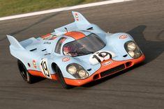 Porsche 917 K - Chassis: 917-026 - 2005 Le Mans Series Monza 1000 km