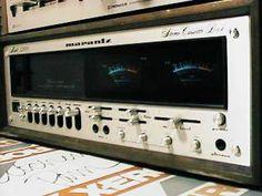 Legendary Audio Classics: Marantz Model 5200 Tape Deck