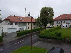 Waldburg, Mühl region in Upper Austria
