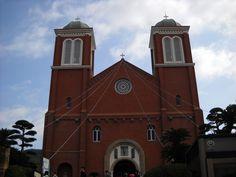 浦上教会_長崎県長崎市