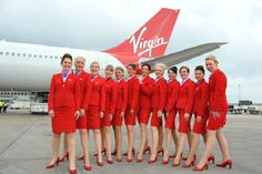 We booked our trip through virgin vacations. it was fantastic. Flying Virgin Atlantic is very cool.