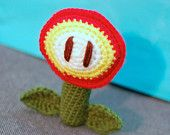 Amigurumi Fire Flower : 1000+ images about Crochet Super Mario on Pinterest ...