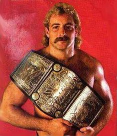MID-SOUTH N. American Champion Magnum T.A.