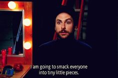 Charlie Day, Always Sunny in Philadelphia Charlie Kelly, Charlie Day, Dungeons And Dragons, Sunny Quotes, Sunny In Philadelphia, Great Memes, It's Always Sunny, Dear God, How I Feel