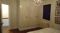 Ikea hack pax closet for bedroom