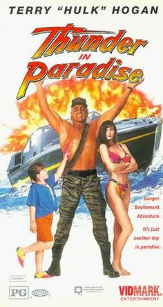 Thunder in Paradise (TV Series 1994- ????)