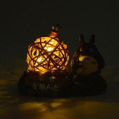 Japanese Anime TOTORO LED Night Light/Desktop Lamp - Daily Otaku Things