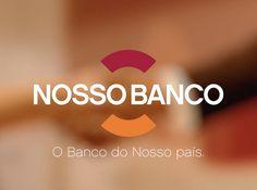 "Check out this @Behance project: ""O Banco do Nosso país"" https://www.behance.net/gallery/31480655/O-Banco-do-Nosso-pais"