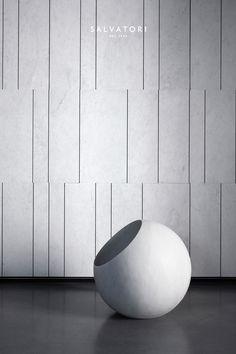 Indoor natural stone wall tiles TRATTI By Salvatori design Elisa Ossino Marble Wall, Wall Tiles, Interior Walls, Modern Interior, Interior Painting, Pattern Texture, Natural Stone Wall, Lobby Design, Wall Finishes