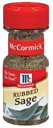 Shelf life of spices