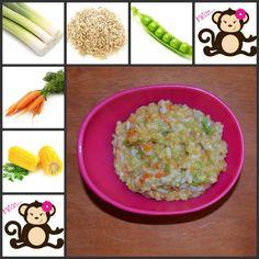 hami - Kolekce uživatelky niax | Modrykonik.cz Grains, Food, Hoods, Meals, Seeds