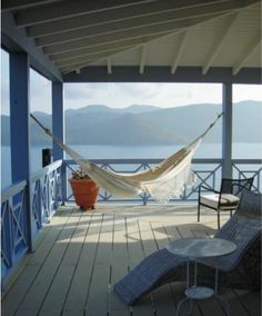 http://topratedhammocks.com/ has some tips and advice on choosing the right hammock for your residential and\or recreational needs.