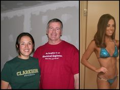 overcoming loss with the Eat-Clean Diet!