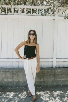 Saturday Style with View From The Topp | The Zoe Report