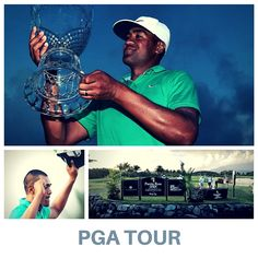Congratulations to Tony Finau on winning the 2016 Puerto Rico Open.