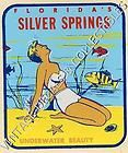 Silver Springs, FL.