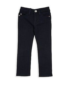 DL1961 Premium Denim Toddler's & Little Girl's Chloe Skinny Jeans