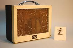 Kay Guitar Amp 504
