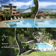 Hotel Cerro Verde www.venselvacentral.pe
