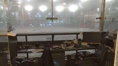 Berichte von Verletzten: Explosionen am Flughafen Istanbul