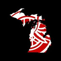 My state, My team
