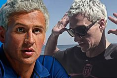 Lessons Learned from Ryan Lochte Mess by everyone except him