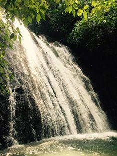 Sailing on Maya - Family hiking in La Lecheria, Golfito. Golf, Niagara Falls, Maya, Sailing, Waterfall, Nature, Travel, Outdoor, Candle