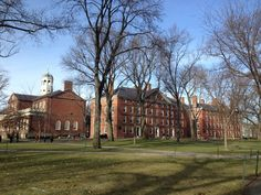 Take a stroll through the beautiful, historic Harvard University campus and mingle with some of the most intelligent students from all over the world!