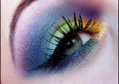 How to Lash Out: The Guide to Beautiful Eyes
