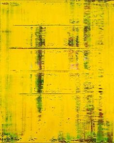 Gerhard Richter » Art » Paintings » Abstracts » Abstract Painting » 812