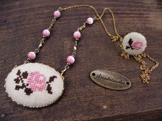 Cross Stitch | Flickr - Photo Sharing!