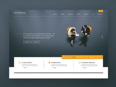 Website design for an executive search and consulting firm designed by Digital Ammo. Connect with them on Dribbble; Homepage Web, Financial Website, Corporate Website Design, Executive Search, Free Website Templates, Investment Firms, Consulting Firms, Career Development, Jobs Hiring