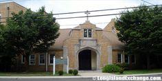 Ronkonkoma St Joseph Church