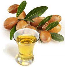 L'olio di argan