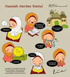 Sunnah keterangan Rasullullah SAW Allah Islam, Islam Muslim, Islam Quran, Muslim Quotes, Religious Quotes, Spiritual Quotes, Allah Quotes, Qoutes, Islamic Inspirational Quotes