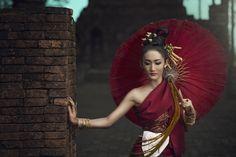 Fotograf Thai dancer von MangPor Photolista auf 500px